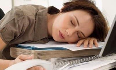 Что делать если постоянно хочется спать